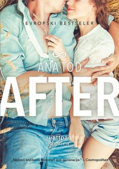 after 1 ana tod
