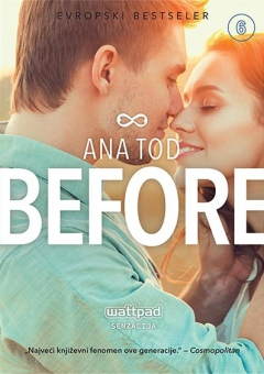 after 6 before ana tod